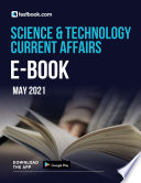 Science And Technology Current Affairs Ebook Download Free Pdf Here