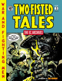 The EC Archives: Two-Fisted Tales Volume 3 [Pdf/ePub] eBook