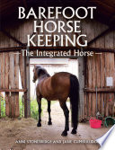 Barefoot Horse Keeping Book
