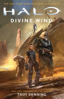 Halo  Divine Wind