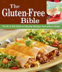 The Gluten Free Bible Book