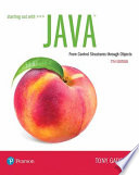 Mylab Programming With Pearson Etext for Starting Out With Java