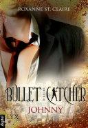 Bullet Catcher - Johnny Pdf/ePub eBook