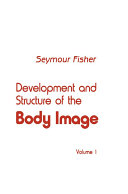 Development and Structure of the Body Image Pdf/ePub eBook
