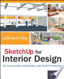Sketchup For Interior Design Book