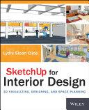 SketchUp for Interior Design Pdf/ePub eBook