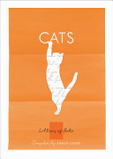 Letters of Note  Cats