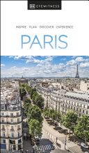 Pdf DK Eyewitness Paris Telecharger