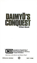 Daimyo s Conquest