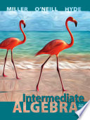Intermediate Algebra  : Fourth Edition