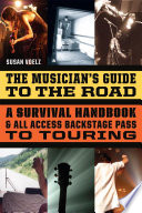 The Musician S Guide To The Road Book PDF