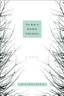The Book of Hard Things