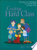 Cracking The Hard Class Book PDF