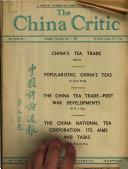 The China Critic