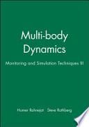 Multi body Dynamics Book