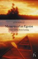 Memoirs of an Egotist