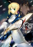 Pdf Fate/Zero Volume 1