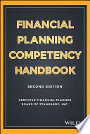 Financial Planning Competency Handbook