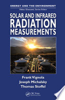 Solar and Infrared Radiation Measurements