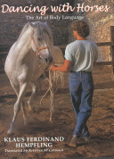 Dancing with Horses Book PDF