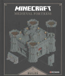 Minecraft Exploded Builds Medieval Fortress Book PDF