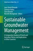 Pdf Sustainable Groundwater Management Telecharger