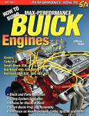 How to Build Max Performance Buick Engines