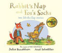 Rabbit S Nap And Fox S Socks