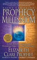 Saint Germain s Prophecy for the New Millennium