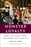Monster Loyalty Pdf/ePub eBook