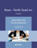 Pdf Rowe v. Pacific Quad, Inc.