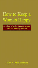 How to KEEP a Woman Happy  HB