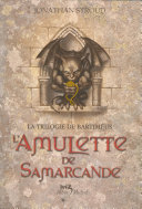 L'Amulette de Samarcande [Pdf/ePub] eBook