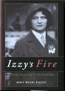 Pdf Izzy's Fire