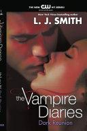 The Vampire Diaries: Dark Reunion (rack)
