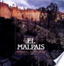 El Malpais National Monument Book