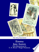 Emma  the Very Illustrated Edition