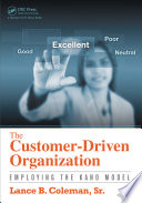 The Customer-Driven Organization