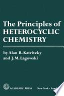 The Principles of Heterocyclic Chemistry Book