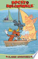 Rocky   Bullwinkle  Classic Adventures