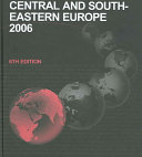 Central and South Eastern Europe 2006