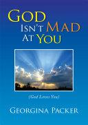 God Isn't Mad at You Pdf/ePub eBook