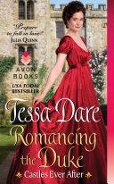 Romancing the Duke Pdf/ePub eBook