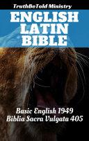 English Latin Bible