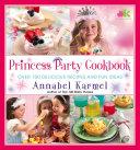 Princess Party Cookbook Pdf/ePub eBook