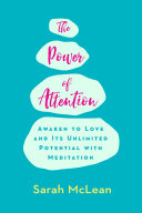 The Power of Attention Pdf/ePub eBook