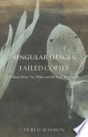 Singular Images  Failed Copies