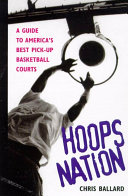 Hoops Nation Book