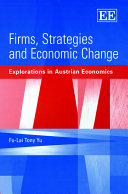 Firms  Strategies and Economic Change