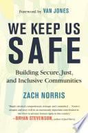 We Keep Us Safe Book